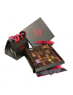 Ballotin de chocolats de 1000 gr