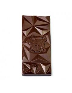Cacahuètes caramélisées enrobées de chocolat lait 41%