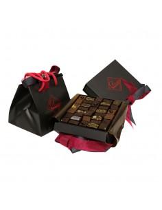 Ballotin de chocolats de 500 gr