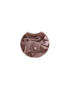 "Tablette Iles Salomon ""La Cacaoterie"" 64%"